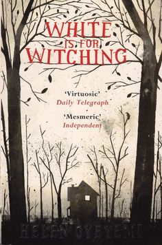 This creepy book about witches is a good choice for Halloween 2017!