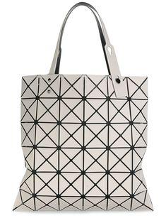 BAO BAO ISSEY MIYAKE Lucent tote. #baobaoisseymiyake #bags #hand bags #polyester #nylon #tote #