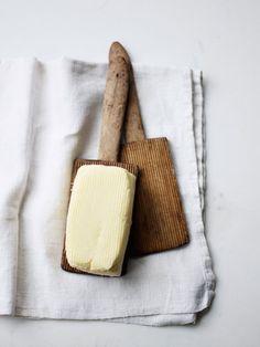 Homemade butter #splendideats
