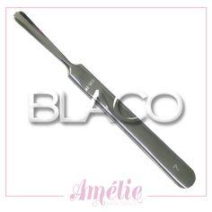 Amelie inox tools sgorbia num.7
