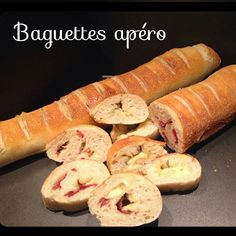 Baguettes apéro http://thermovivie.overblog.com/2014/12/baguettes-apero.html Retrouvez nous sur notre page Facebook :  https://m.facebook.com/thermovivie?ref=bookmark Sur instagram : Thermovivie Sur Twitter : @thermovivie  #food #foodporn #foodies #instafood #foodart #foodstagram #yummy  #thermomix #instagood #home #patisserie  #pastry #recettes #cuisine #homemade #faitmaison #himself #cook #cooking #bestofthermomix #cookeasy #foodpic #selfmade #dessert #thermovivie #truecooks #thermomix…