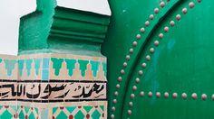 Asilah, Morocco: A Photo Tour of Art and Architecture - Condé Nast Traveler