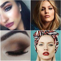 Delineado no dia a dia - BLOG MERCI | Fashion, Lifestyle & Beauty