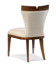 Hickory White Arm Chair 531-66-55