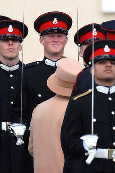 15 Hilarious Photos Of Prince Harry Being A Jokester