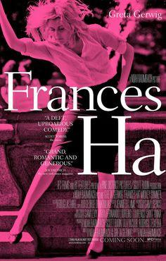 Café: extra-forte: Frances Ha