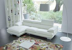 Ghế sofa da sang trọng, đẳng cấp cho phòng khách