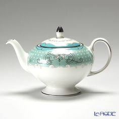Wedgwood Psyche teapot S 600cc