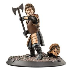 Game of Thrones Tyrion Lannister Statue  Released on February 20, 2013 by Dark Horse Deluxe