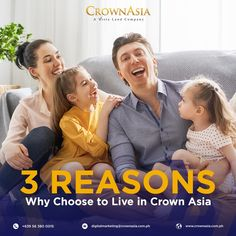 Crown Asia effortlessly remains to be one of the best residential premium communities in the South of Metro Manila. Here are 3 reasons why.  For inquiries, M: 0956 380 0015 E: digitalmarketing@crownasia.com.ph W: www.crownasia.com.ph Investment Tips, Manila, Investing, Community, Crown, Couple Photos, Couple Shots, Corona, Couple Photography