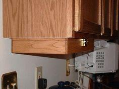 Increíble Mueble con una solución inteligente para tu cocina