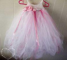 Sarahsweethearts: Crochet Tutu Dresses!