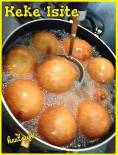 Keke Isite - Tongan Food My grandpa makes the BESR Keke love this stuff!!!!