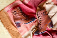 Fall fashion, ankle boots | The Lifestyle Archives