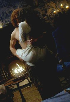 Jamie y Claire