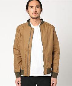 【ZOZOTOWN|送料無料】Audience(オーディエンス)のミリタリージャケット「ヘビーオックスMA1ジャケット」(AUD2766)を購入できます。