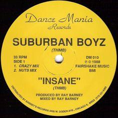 Suburban Boyz - Insane