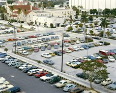 fort lauderdale, florida, march 15, 1978 • stephen shore