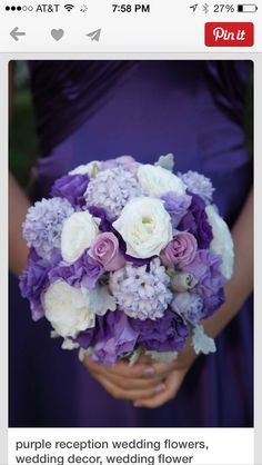 Love this for bridesmaid bouquet