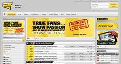 Agentia de pariuri online Interwetten