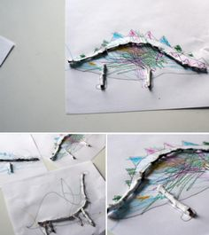 dinosaur kid craft