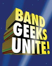 band geeks unite!