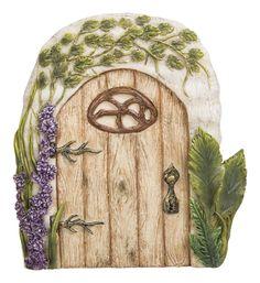 Miniature Doors Nz \u0026 Washed Oak Fairy Door $16.99 From