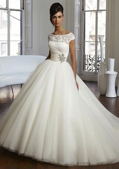 White Lily Couture - Exclusive Bridal by Appointment. Maggie by MGNY
