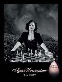 Agent Provocateur by Agent Provocateur