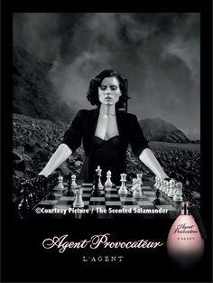 Agent Provocateur by Agent Provocateur-