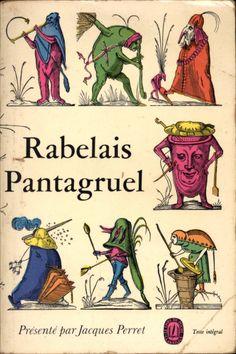 Book cover by Francois Desprez