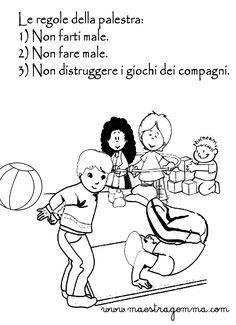 Schede regole Token Economy, Learning Italian, Tea Party, Education, Memes, Routine, Behance, Autism, Art