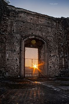 La porta del Sole by Bruno Arena on 500px