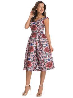 Chi Chi Darcie Dress – chichiclothing.com