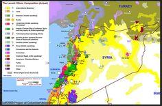 Cultuur: tradities :: Syrië