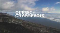 Massif de Charlevoix et Mont-Sainte-Anne, Sommets du St-Laurent Charlevoix Quebec, Baie St Paul, Saint Laurent, Canada, Beach, Ski, Outdoor, Ticket, Travel