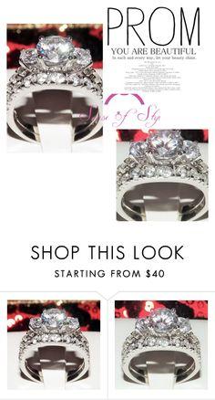 """""""SenseofStyle 56"""" by lejla150 ❤ liked on Polyvore featuring beauty"""