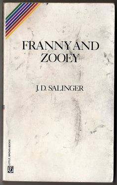 Also love Franny and Zooey. Have read it multiple times and am still learning from it. Always do your best for the Fat Lady.