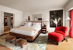 Faena Hotel Miami Beach the most coveted spot in town