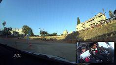 Cyprus Rally 2015 - Super SS8 with Tarabus