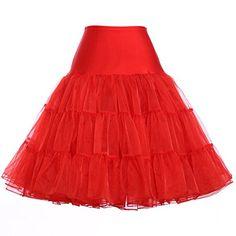 Rockabilly Tutu Skirt Underskirt for Wedding Dresses (M,R... https://www.amazon.com/dp/B011QIXRY0/ref=cm_sw_r_pi_dp_x_qZQ5xbX9APXTR