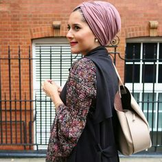 London for the weekend & I'm vlogging for ya Japanese Street Fashion, Tokyo Fashion, Women's Fashion, Fashion Trends, Muslim Fashion, Modest Fashion, Hijab Fashion Inspiration, Style Inspiration, Dina Tokio