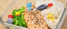 """After 2 weeks of take out, dine in, dine out, drive through, diner food, and dining in the car Jason and I are ready for a serious adjustment to our eating habits. And I got these super cute food """"additives"""" from Japan Town in San Francisco :)"""