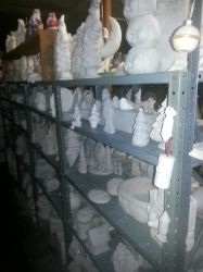 Review of Clark Ceramic Supplies Shop in South Louisville, KY