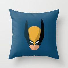 Disponibile su Society6 la serie dedicata a #Wolverine http://society6.com/SPARKcreative/Wolverine-Ofl_Print #iPhone #iPod #laptop #tshirts #hoodies #throwpillows