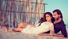 Celebrity Engagement Shoot Inspiration (Kareena + Saif Ali Khan) - ModernRani - South Asian Wedding Blog & Directory