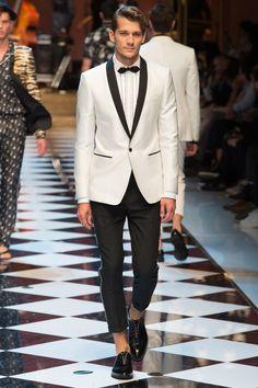 Dolce & Gabbana, Look #60