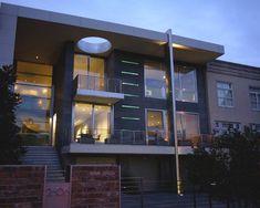 Lundberg Contemporary Home Designs