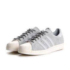 adidas Originals SUPERSTAR 80S - ab 109,00 Euro - in jeder Größe auf everysize.com finden und aus über 25 Online-Shops auswählen und bestellen.