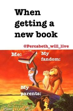 My fandom :) (saw the Percabeth will live thing, and thought u liar! Percabeth is gonna die, there r facts.)